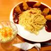 レッチェ - 料理写真:カキフライ*
