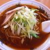潮華 - 料理写真:酸辣麺