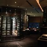 タボラ36 - 美しいワインセラー
