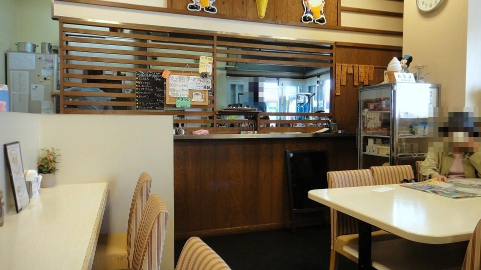 エビスガーデンカフェ 清和台店