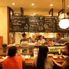 イタリア食堂 タベルナエントラータ - 内観写真: