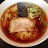 串坊主 - 料理写真:和風らーめん 2014年9月