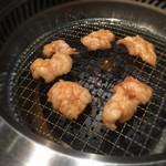 焼肉 平松 -