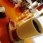 大川珈琲屋 - アイスコーヒー