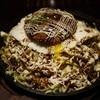 キング - 料理写真:牛カツライス大950円