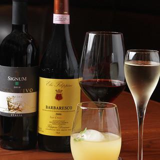 ~italyワイン~