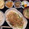 コペ - 料理写真:ゴーヤチャンプル定食