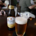 ドルチェ ファール ニエンテ - ノンアルコールビール