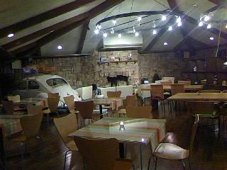 オレンジ カウンティ Cafe