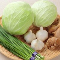 国産100%の厳選野菜