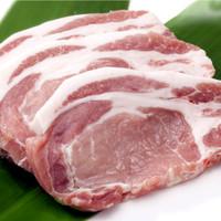 全国1位の国産豚使用