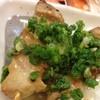 やきとり 大吉 - 料理写真:ネギバンバン