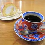 二三味珈琲 cafe - 二三味ブレンド