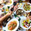 トラットリア ディペッシェ パッパーレ イタリア - 料理写真:ワイン片手に楽しんでください!