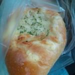 Belc - めんたいポテトパン
