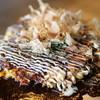 お好み焼き・鉄板焼 とも - 料理写真:焼き手がふんわり焼きあげる特製お好み焼き♪