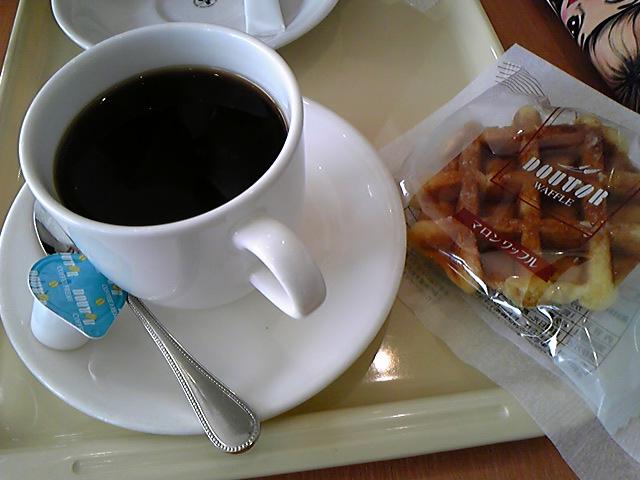 ドトールコーヒーショップ 白楽店