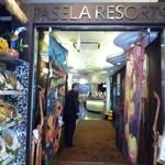 カラオケ パセラ - バリ島のイメージとハロウィンの融合