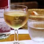 ル・プティ・トノー - ワインが付きます♪