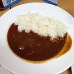 華道カレー - チキンカレー