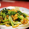 燕来香 - 料理写真:目玉ランチ(2014年9月)