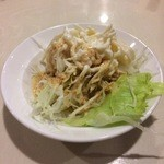 相生ステーションホテル アネックス - 料理写真:マヨスパが美味