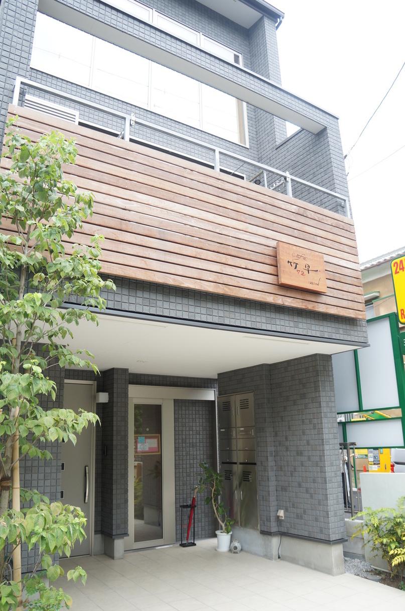 Cafe竹早72