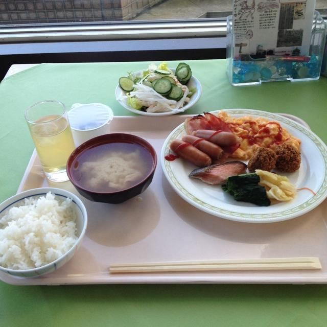 ホテルJALシティ 長野