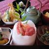 旬菜古民家 ゆるり - 料理写真:四季花膳(季節によって内容が変わります)
