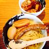 麺屋武蔵 虎洞 - 料理写真: