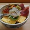 あさくさ すし栄 - 料理写真:ランチ 海鮮丼