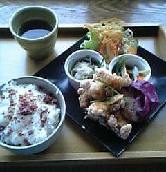 グラニット・カフェ