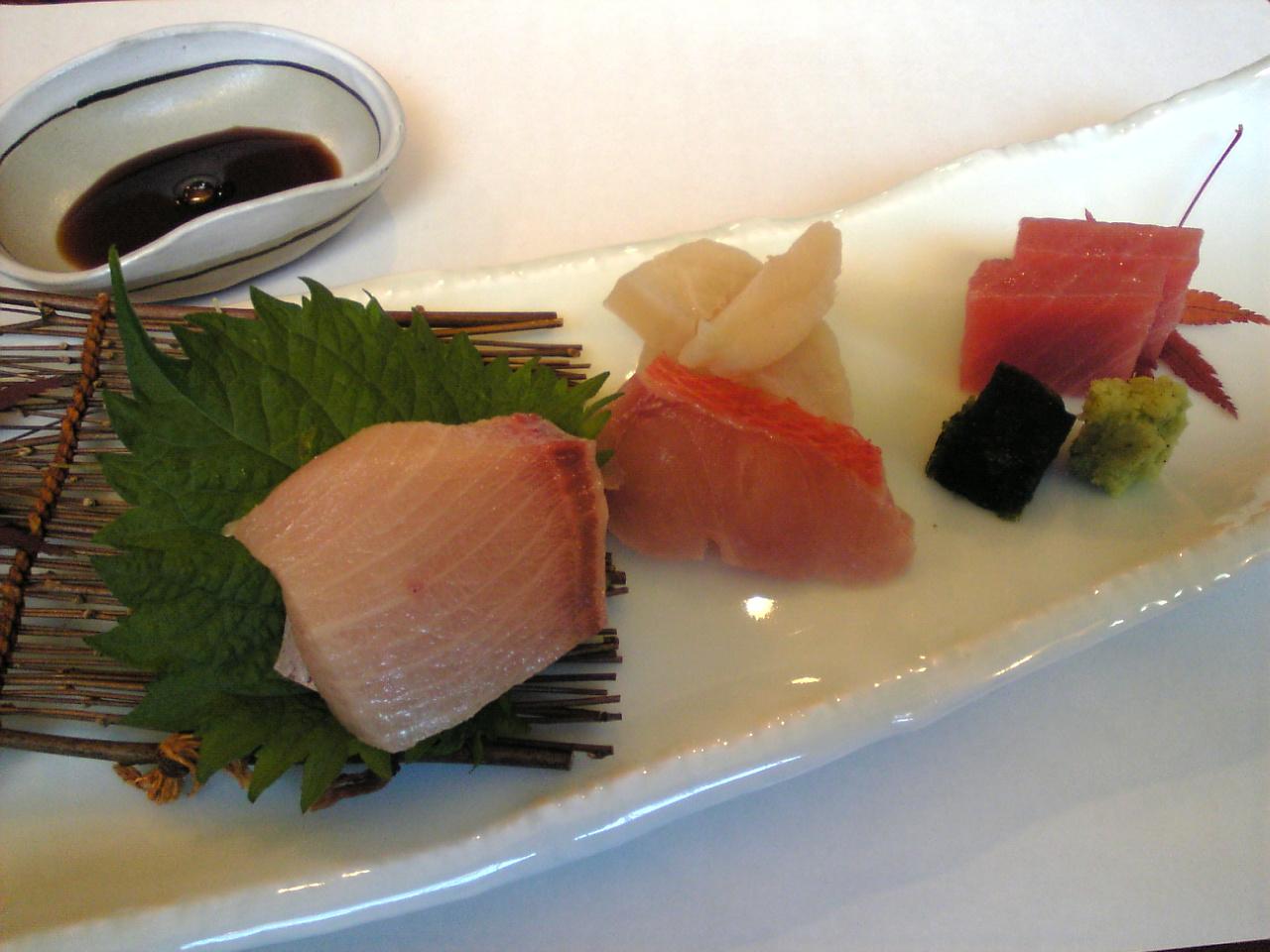 日本料理 さそう