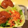 Mahaloha Burger - 料理写真:(2014年9月撮影)