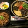 一平 - 料理写真:一平セット930円