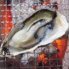 飛梅 - 料理写真:石巻産 焼き牡蠣3個 1000円