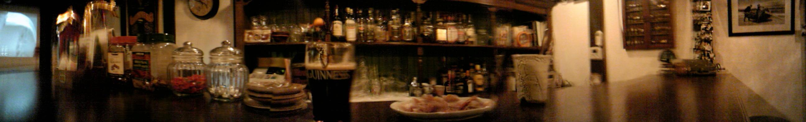 Irish Pub Sam�fs