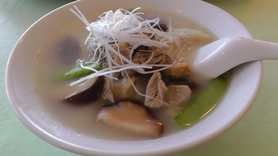 中国料理 西湖