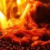 鶏屋 いちごいちえ 上本町店 - 料理写真:絶品せせり炙り