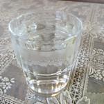 グルメロード - お水無料