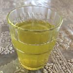 グルメロード - お茶無料
