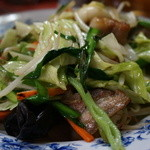 31019579 - 野菜炒め 700円