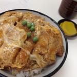 こけし - とんかつ丼スーパー