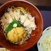 食事処 海峡 - 料理写真:いちご丼