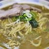 味の大王 - 料理写真:750えん『カレーラーメン』2014.9