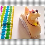 柏水堂 - プードルケーキ☆