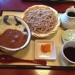 司や - 料理写真:さーて、お昼食べたし京都まで高速バスで帰りまーす❗️
