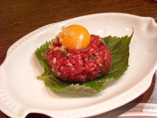 韓国焼肉料理楽園亭