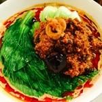 龍馬軒 - 担担麺