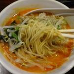 陳麻家 - 担々麺リフト